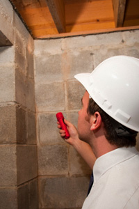 Building inspections, evaluations and problem solving